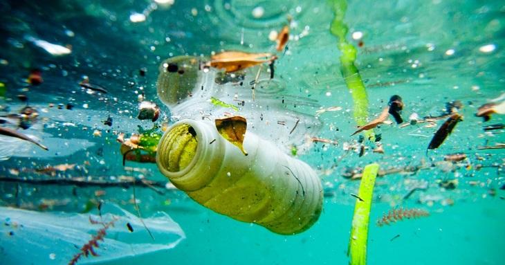Los 10 hallazgos impactantes de Rompiendo la ola del plástico